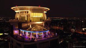 Cielo Sky Bar & Restaurant Bangkok