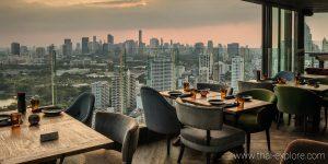 Bangkok Heightz Rooftop Bar