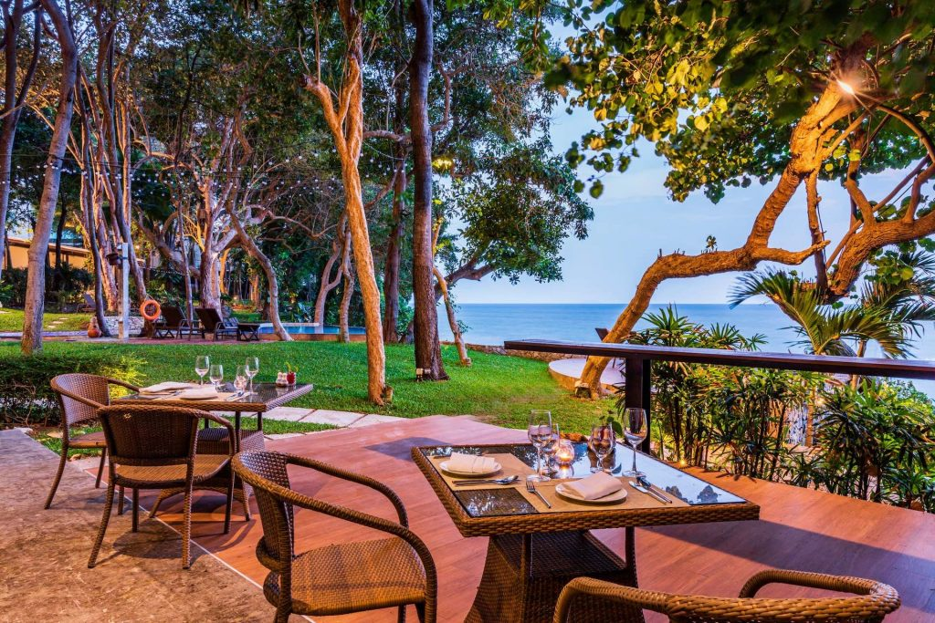 The Monttra Design Hotel Pattaya