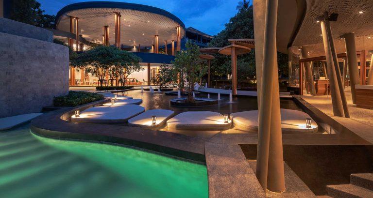 Navana Nature Escape Hotel Pattaya