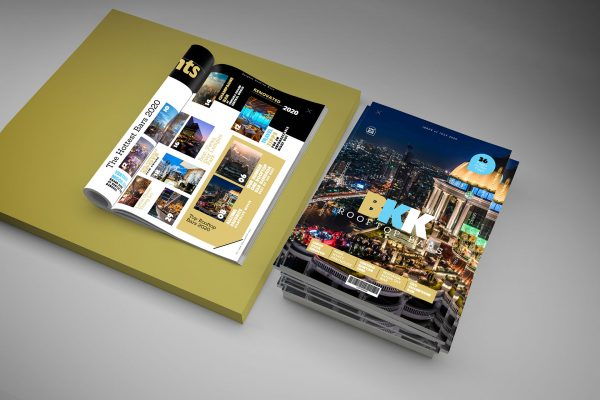 Bangkok Rooftop Bars Guide (2020)