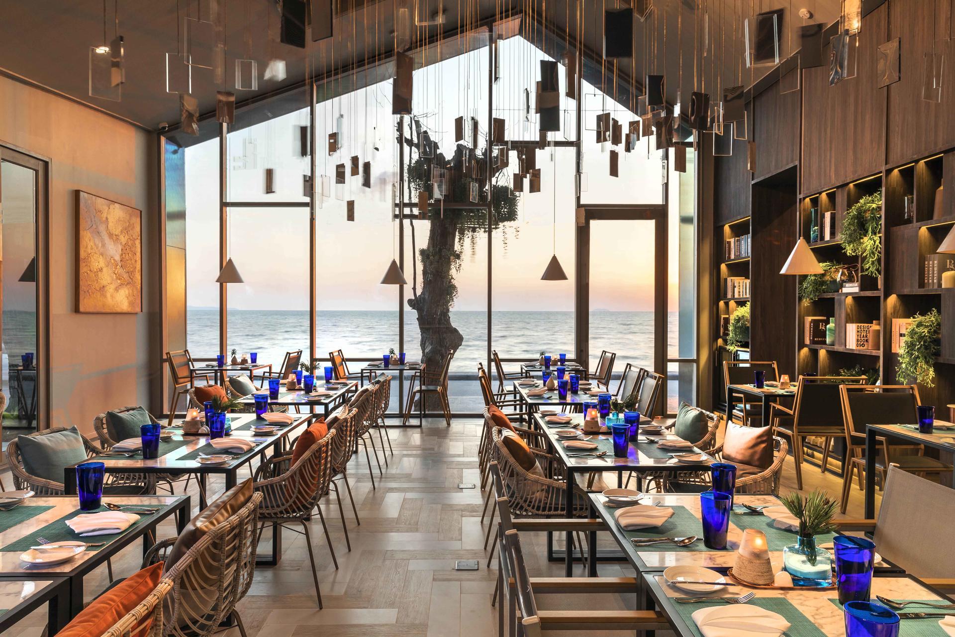 U Pattaya - serenity and privacy beachfront resort