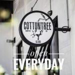 Cottontree Coffee Roasters Chiang Mai