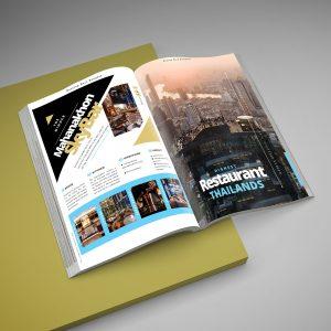 Bangkok Rooftop Bars Guide 2020