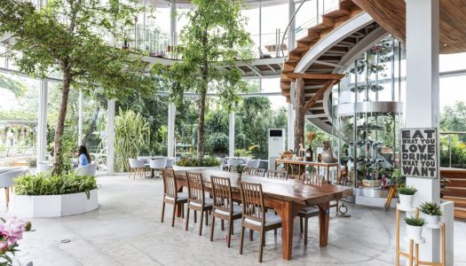 Das Heu - Reitzentrum und Restaurant. Cafe in Bangkok.