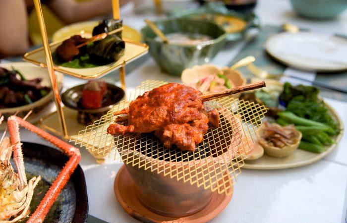 Camin Cuisine & Cafe Bangkok