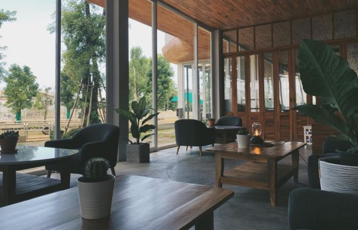 The Hay - Equestrian Center And Eatery. Cafe in Bangkok.